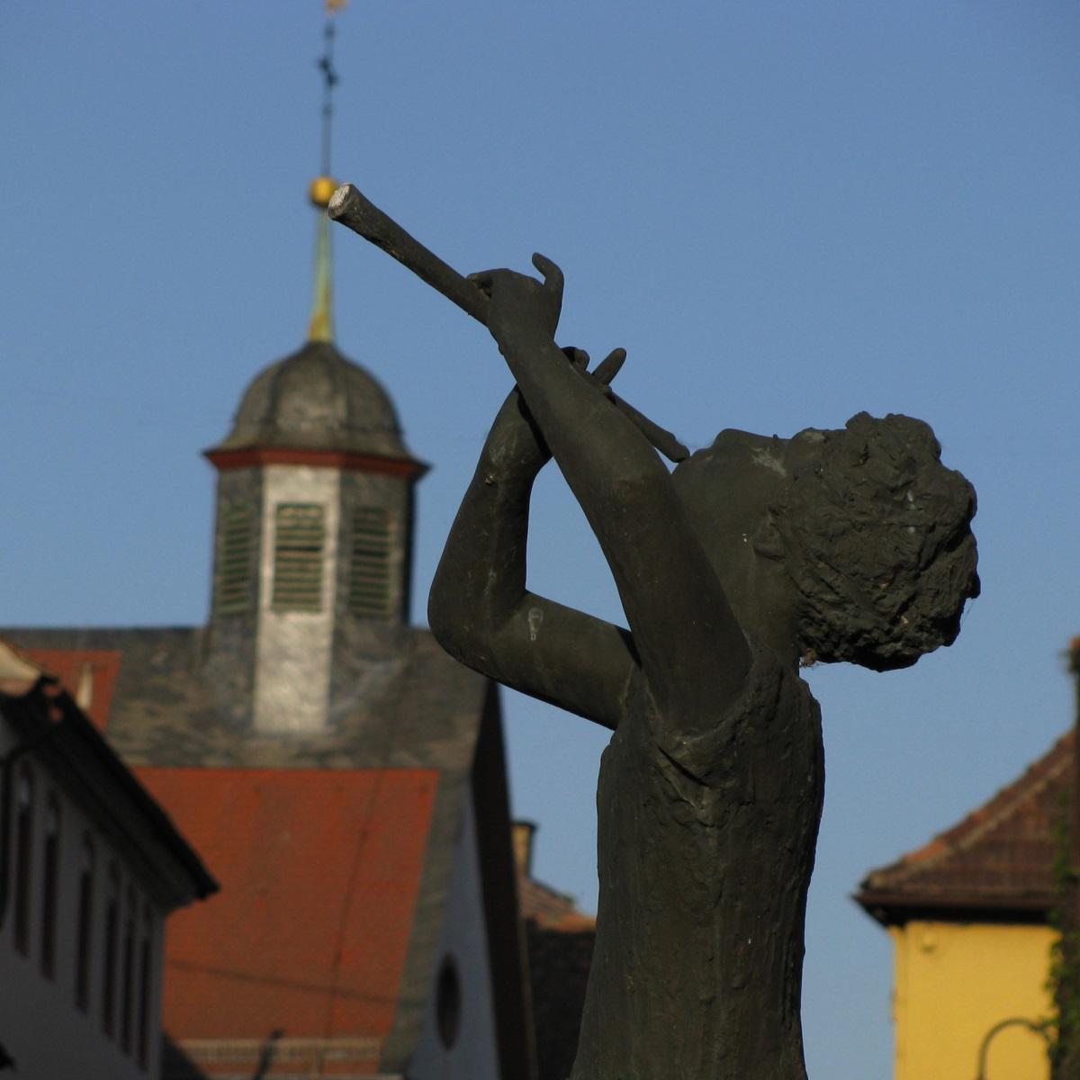 Flötenhansel