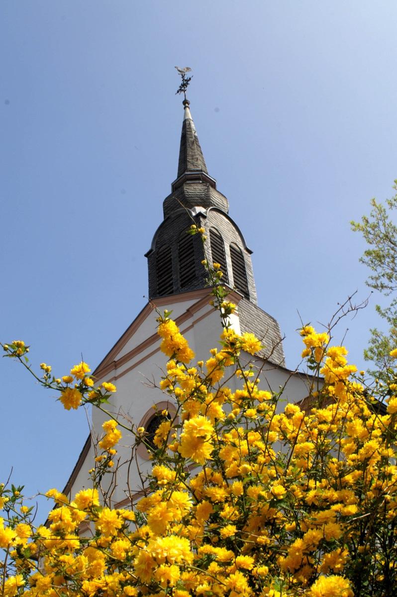 Katholische Kirche St. Martin