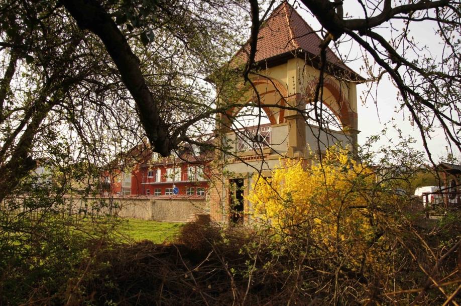 Weinbergshaus