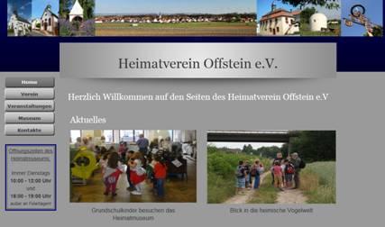 Heimatverein Offstein